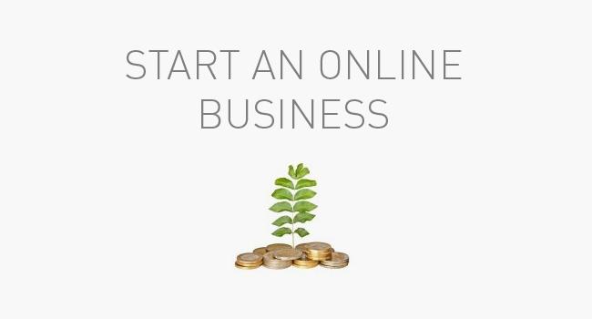 Start-An-Online-Business