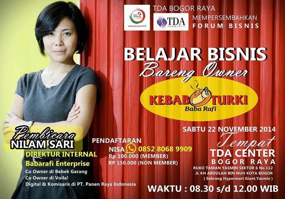 TDA-Bogor-Raya-Forum
