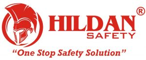 Logo HILDAN SAFETY Registered