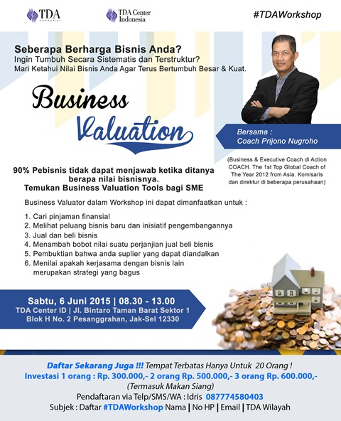 Business Valuationn (1)