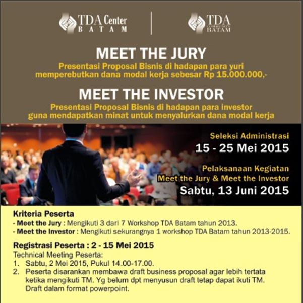 Meet Jury