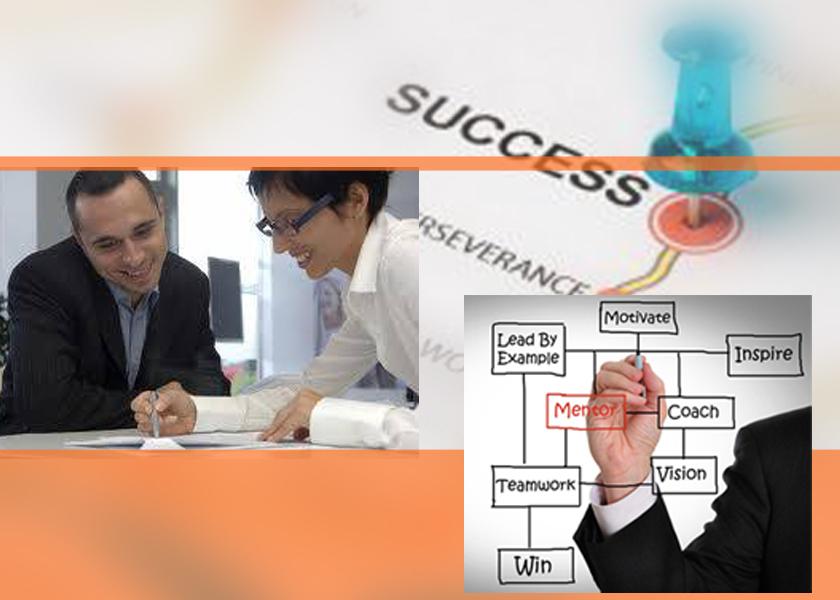 Mentor Bisnis yang Tepat