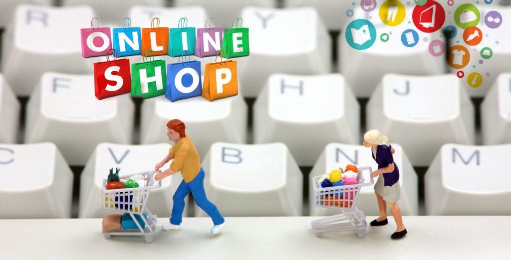 Online-Sho