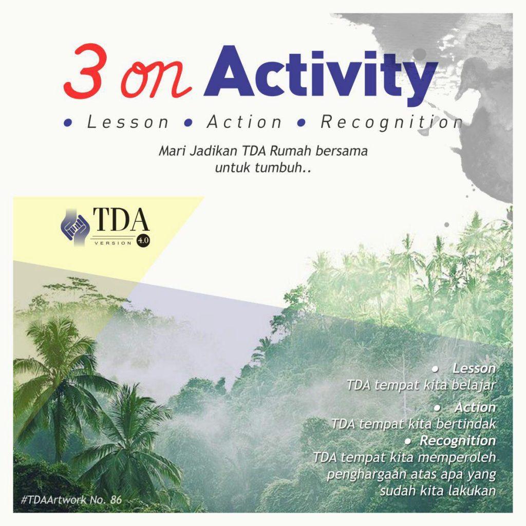 3 on Activity Loop