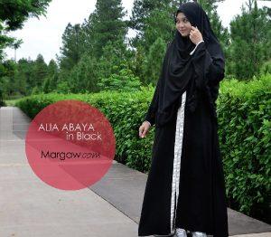 alia abaya black1