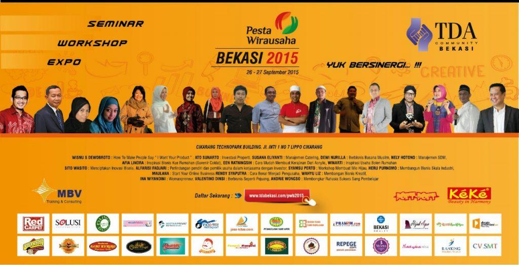 PW Bekasi 2015