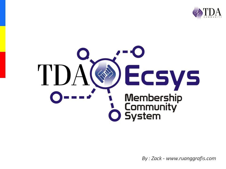 TDA Ecsys 2015 Logo