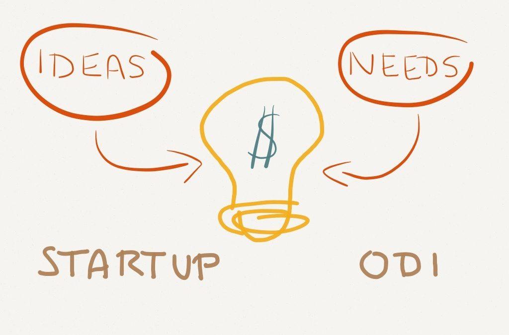 4 Cara Memilih Ide yang Tepat Untuk Startup Anda