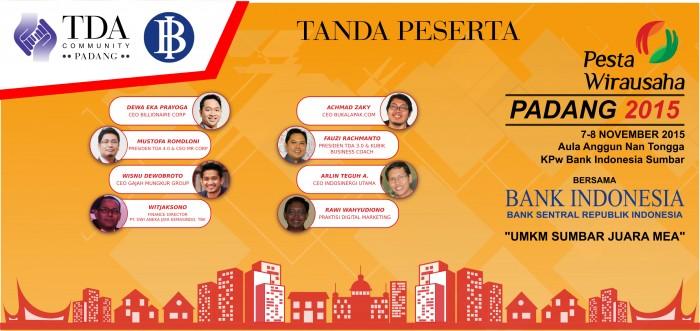 PW Padang #1