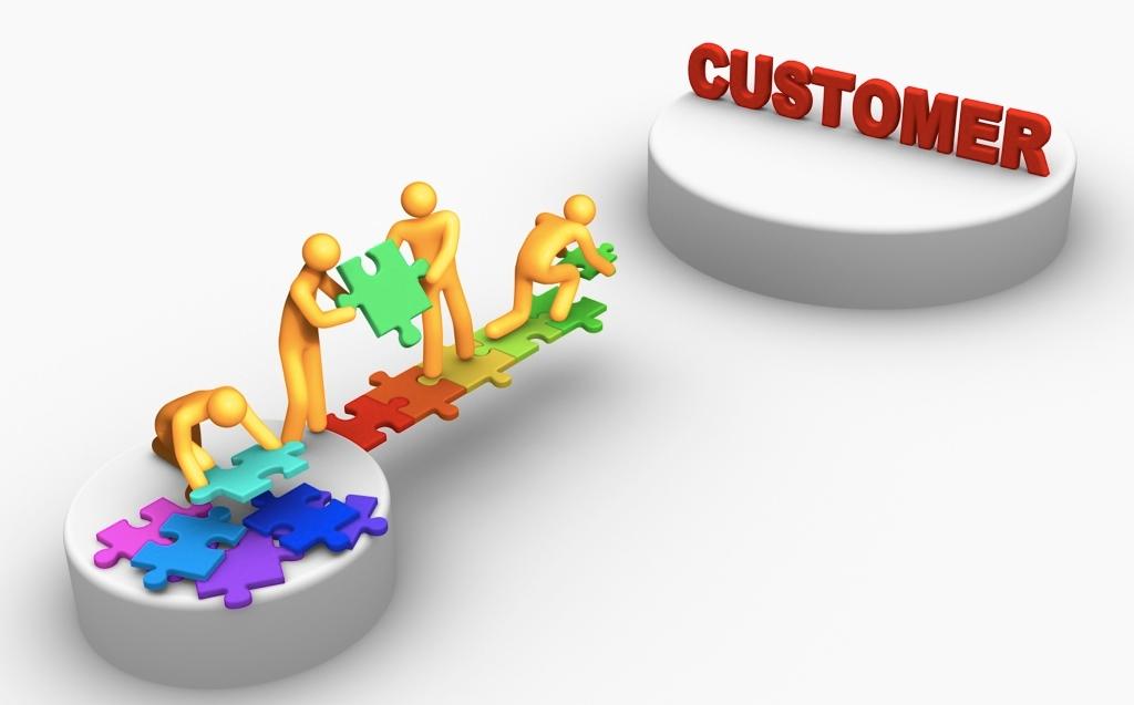 2016 dan Customer Intimacy