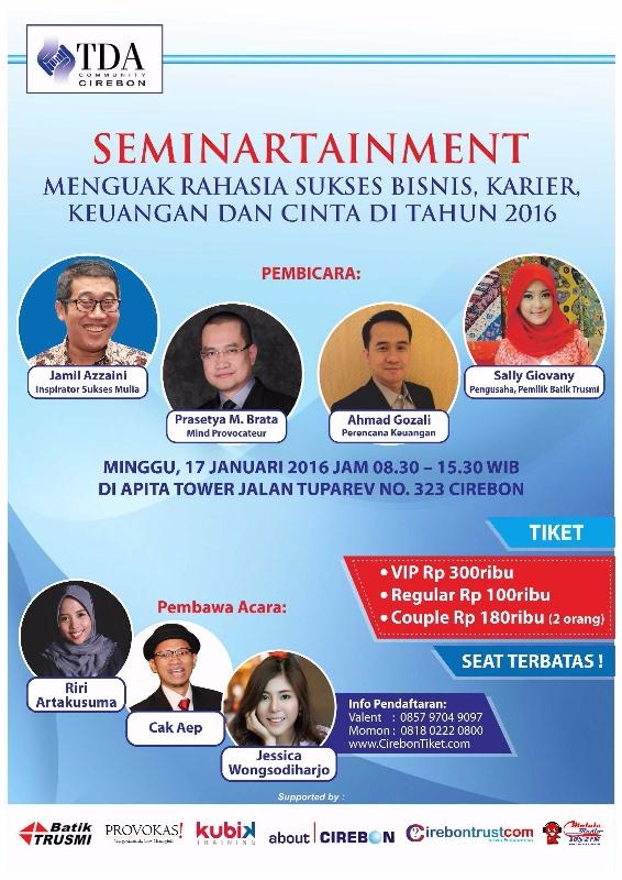 TDA Cirebon