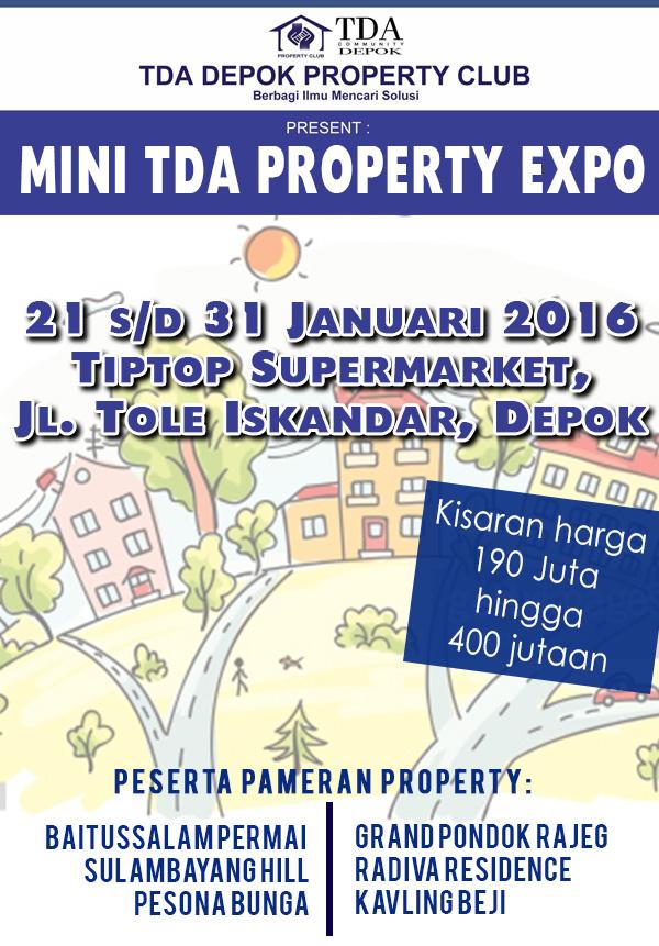 property-depok