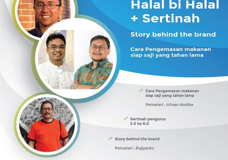SERTINAH Tangan Di Atas (TDA) Tangerang Raya 6.0
