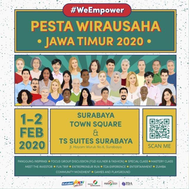 PESTA WIRAUSAHA 2020