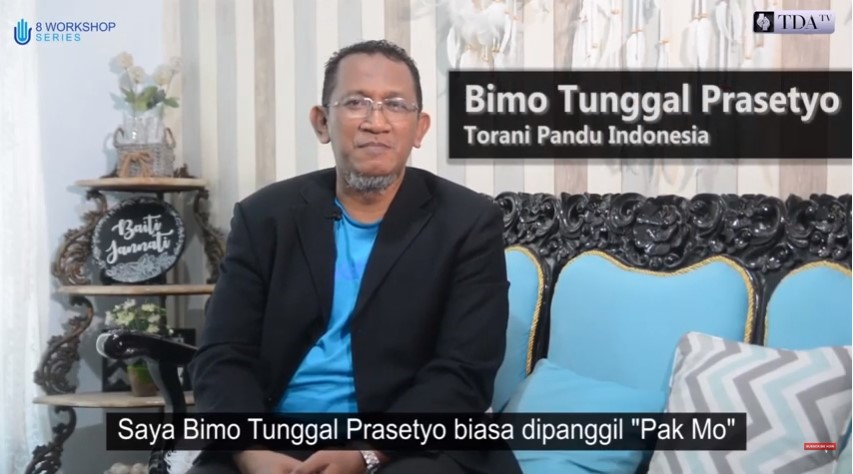 CARA MENENTUKAN BMC KEY PARTNER – BUSINESS MODEL CANVAS EPISODE 8 | TDA TV