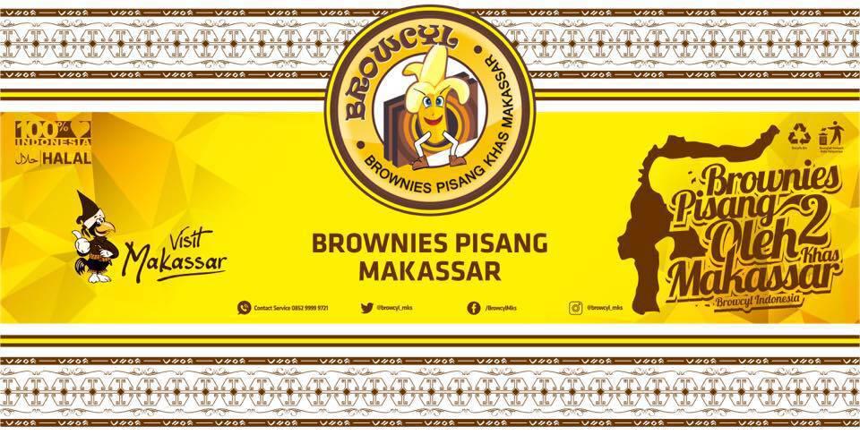 Pembukaan Toko Baru BROWCYL Di Makassar