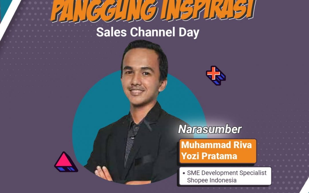 Panggung Inspirasi: Sales Channel Day