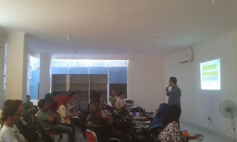 "Liputan Acara ""Sederhana Tapi Dahsyat"" – TDA Bandung Forum"