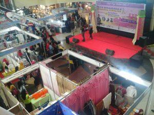 Expo Pesta WIrausaha Batam 2014