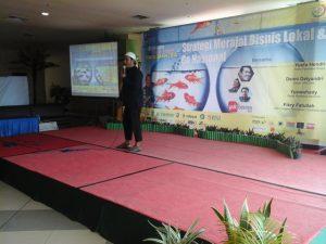 Seminar Pesta Wirausaha Batam - Fikry Fatullah