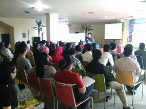 Seminar Pesta Wirausaha Batam - Yuswohady
