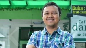 Aditya, TDA Surabaya, Sukses Berbisnis TI