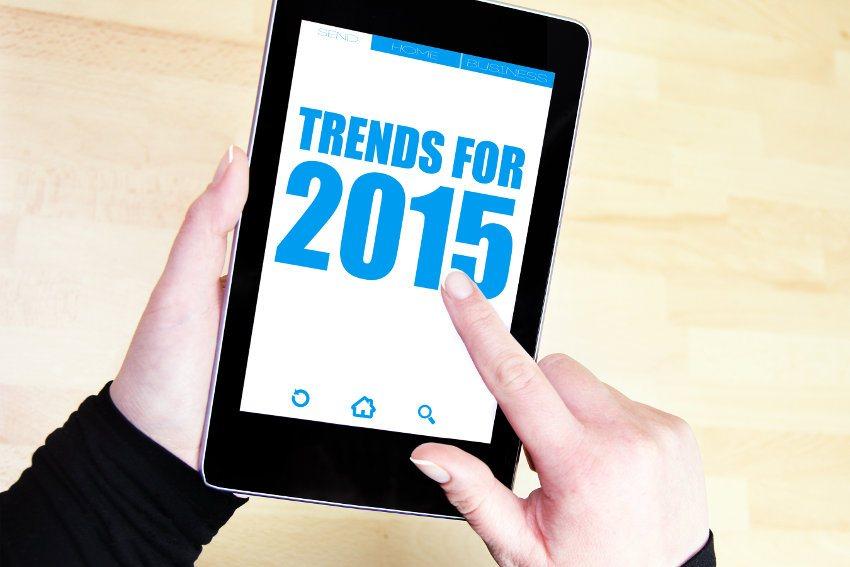 4 Tren Bisnis yang akan Membantu Memulai Bisnis di Tahun 2015