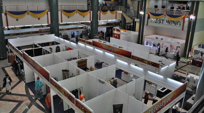 Intrade 2015, Ajang Kerja Sama TDA-Matrade Malaysia