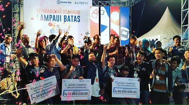 TDA Makassar Siap Berbagi Ilmu Kewirausahaan Pada Program Teras Usaha Mahasiswa – Press Release