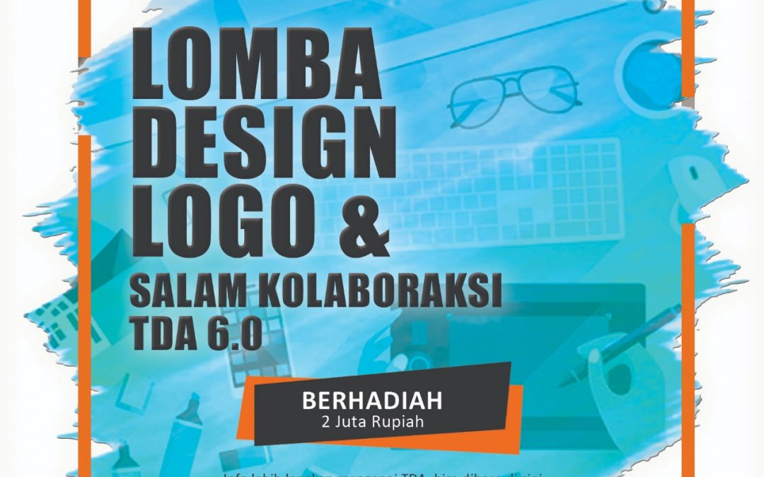 Lomba Design Logo Dan Salam KolaborAksi