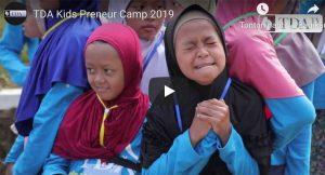 tda kids camp