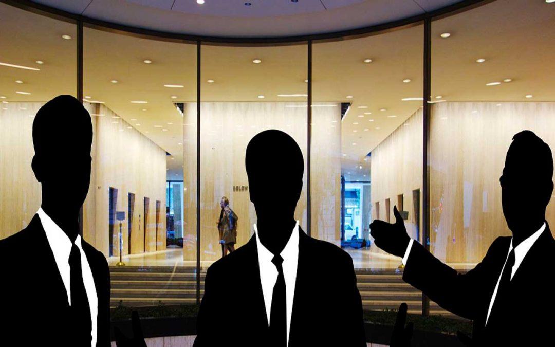 5 Sifat Salesman yang Sukses
