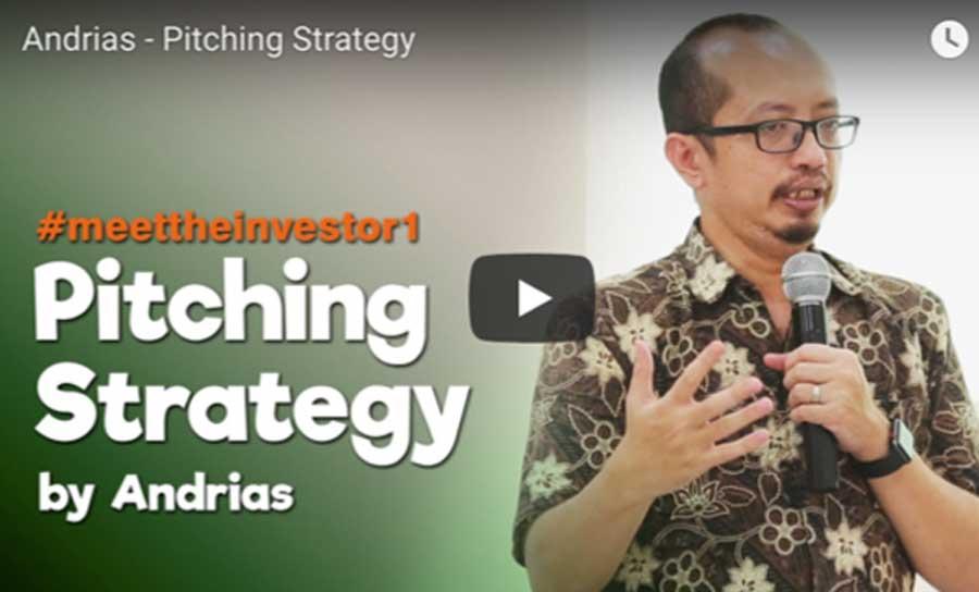 Pitching Strategy
