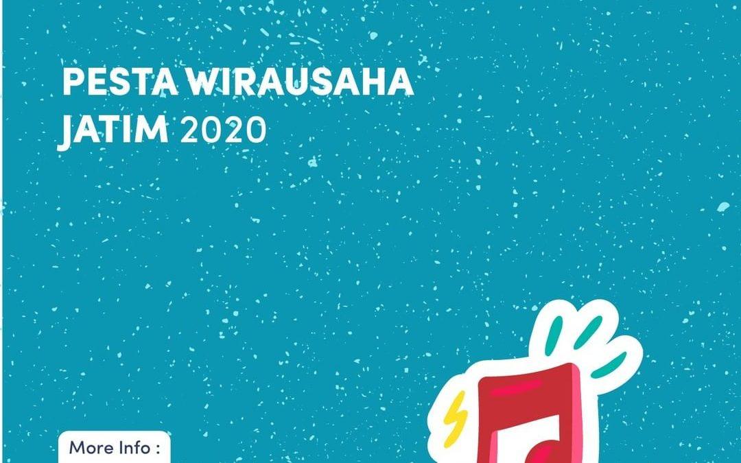 PESTA WIRAUSAHA JAWA TIMUR